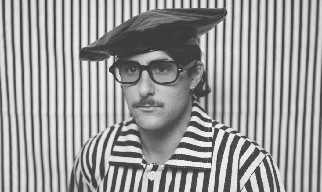 LISTEN: 'Two Of Us', The Timelessly Funky New Track From Zac Farro's Halfnoise