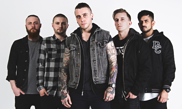 Heart Of A Coward Have Announced A New Album