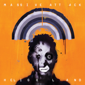 Massive Attack - Heligoland Cover