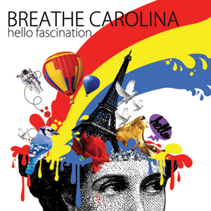Breathe Carolina - 'Hello Fascination' Cover