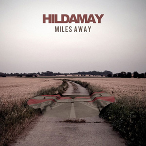 Hildamay - We Loved, We Lost Cover