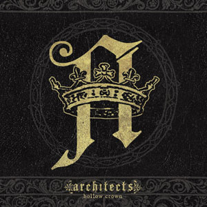 Architects - Hollow Crown Cover