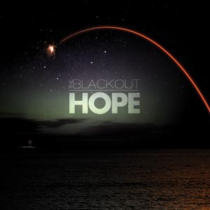 The Blackout - Hope Cover