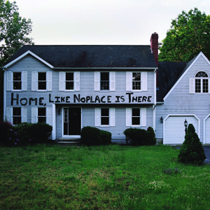 The Hotelier - Home, Like Noplace Is There Cover