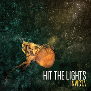 Hit The Lights - Invicta Cover