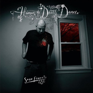 Sage Francis - Human The Death Dance Cover