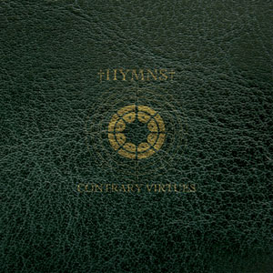Hymns - Cardinal Sins / Contrary Virtues Cover