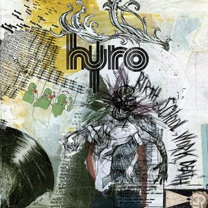 Hyro Da Hero - Birth, School, Work, Death Cover