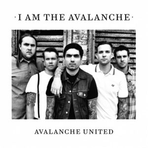 I Am The Avalanche - Avalanche United Cover