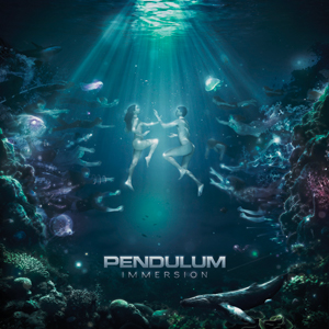 Pendulum - Immersion Cover