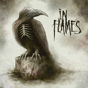 In Flames - Sounds Of A Playground Fading Cover