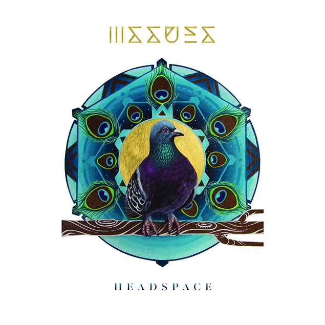 ISSUES – 'HEADSPACE' Cover