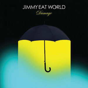 Jimmy Eat World - Damage Cover
