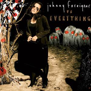 Johnny Foreigner - Vs Everything Cover