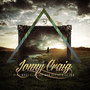 Jonny Craig - Find What You Love And Let It Kill You Cover