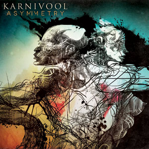 Karnivool - Asymmetry Cover