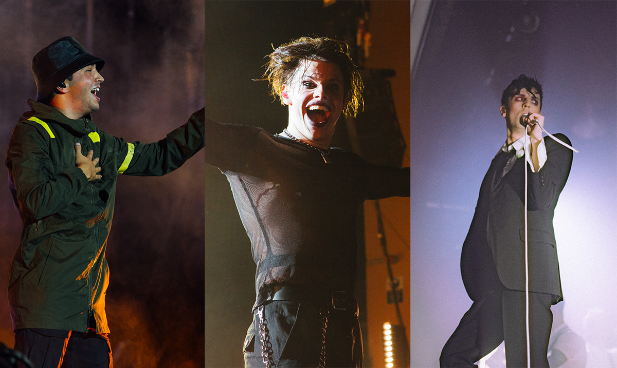 Twenty One Pilots, YUNGBLUD, Creeper And Loads More Have Been Confirmed For Mad Cool 2022
