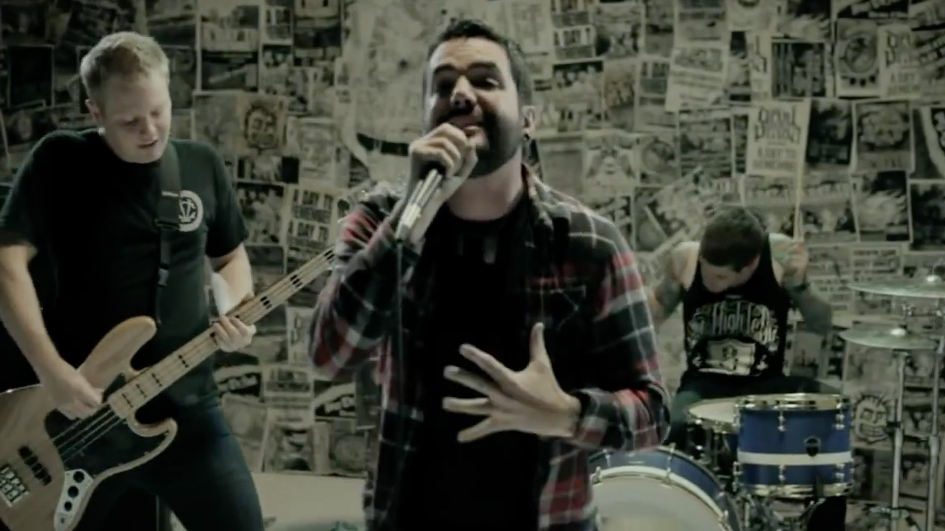 Quiz How Well Do You Remember The Lyrics To A Day To Remember S