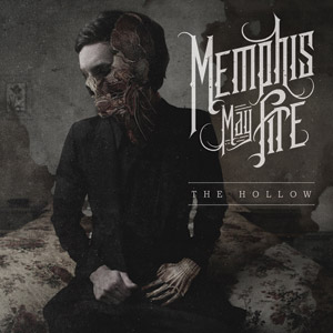 Memphis May Fire - The Hollow Cover