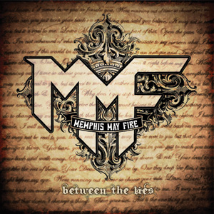 Memphis May Fire - Between The Lies Cover