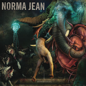 Norma Jean - Meridional Cover