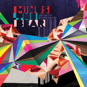 Minus The Bear - Infinity Overhead Cover