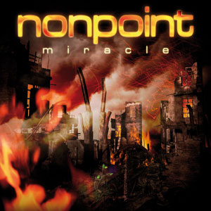 Nonpoint - Miracle Cover