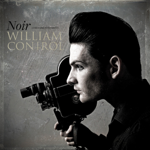 William Control - Noir Cover