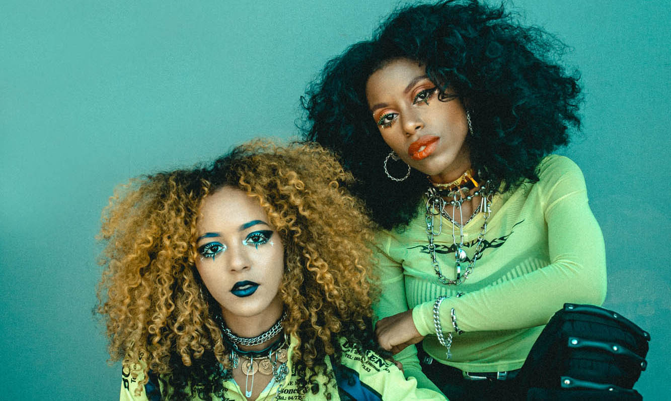 Nova Twins Have Written To The MOBO Awards Suggesting That They Add A Rock/Alternative Category