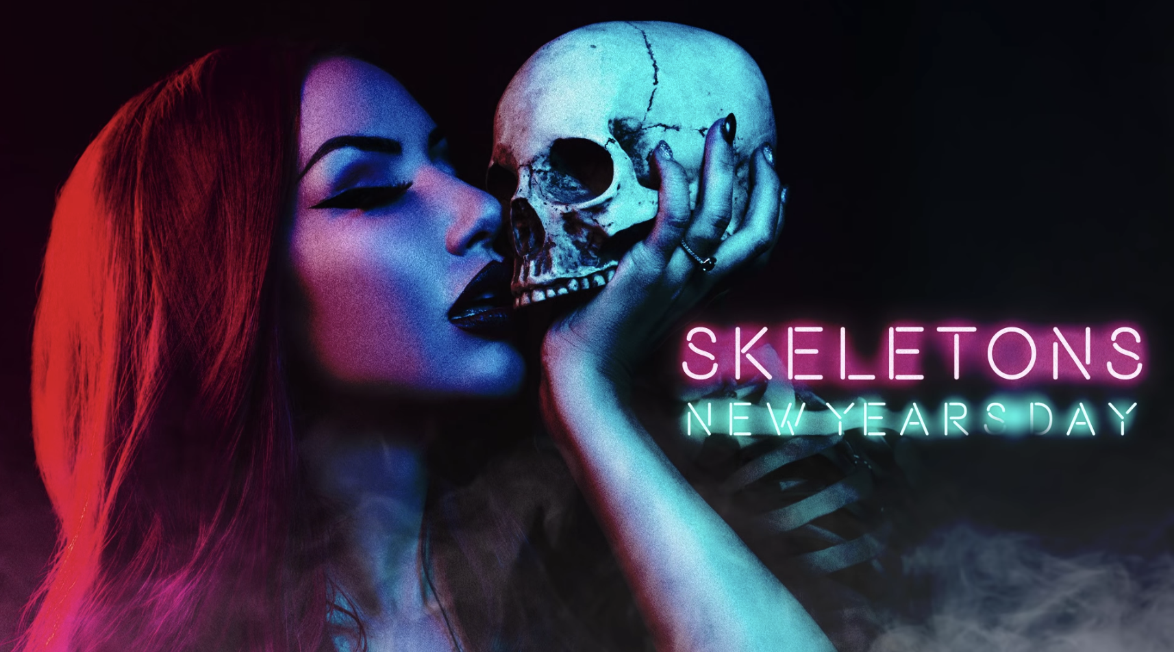 Listen To A Brand New Song From New Years Day Right Now ...