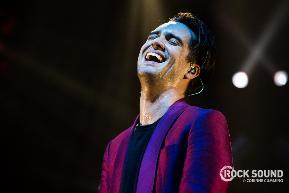 "Panic! At The Disco In London: ""The Party To End All"