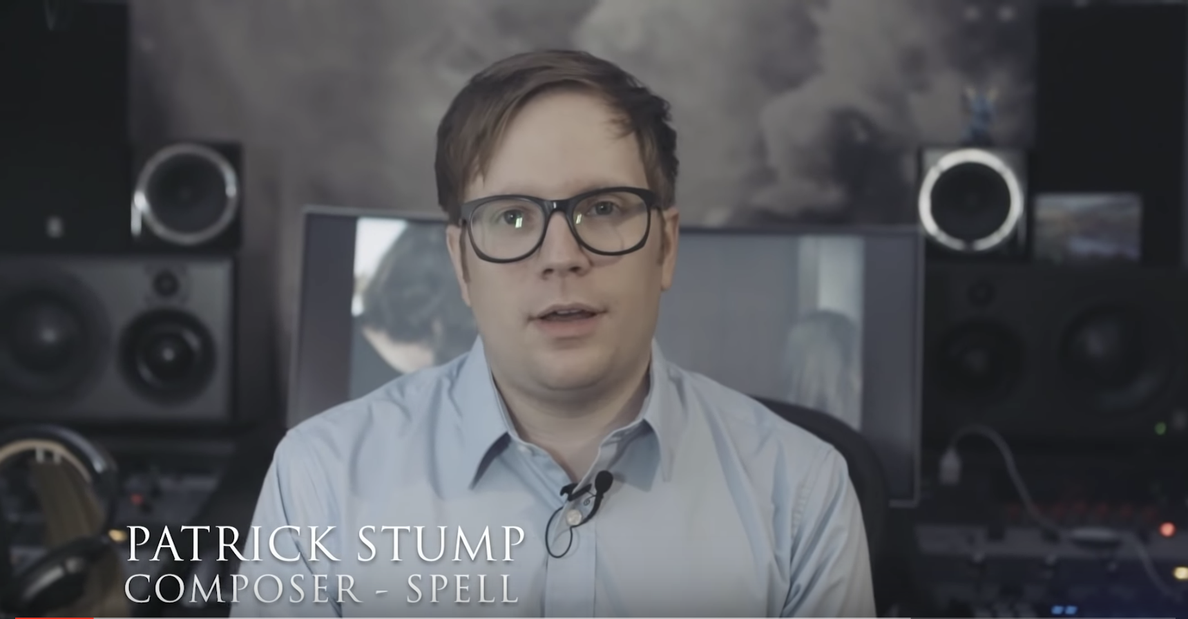 Fall Out Boy's Patrick Stump Has Gone In To Detail About ...