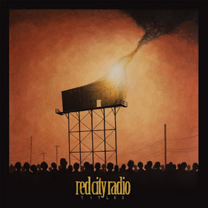 Red City Radio - Titles Cover