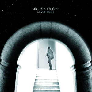 Sights & Sounds - Silver Door Cover