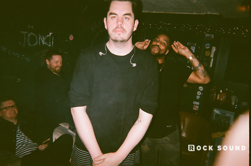 Set It Off, Disposable Camera, UK Tour, April 2019