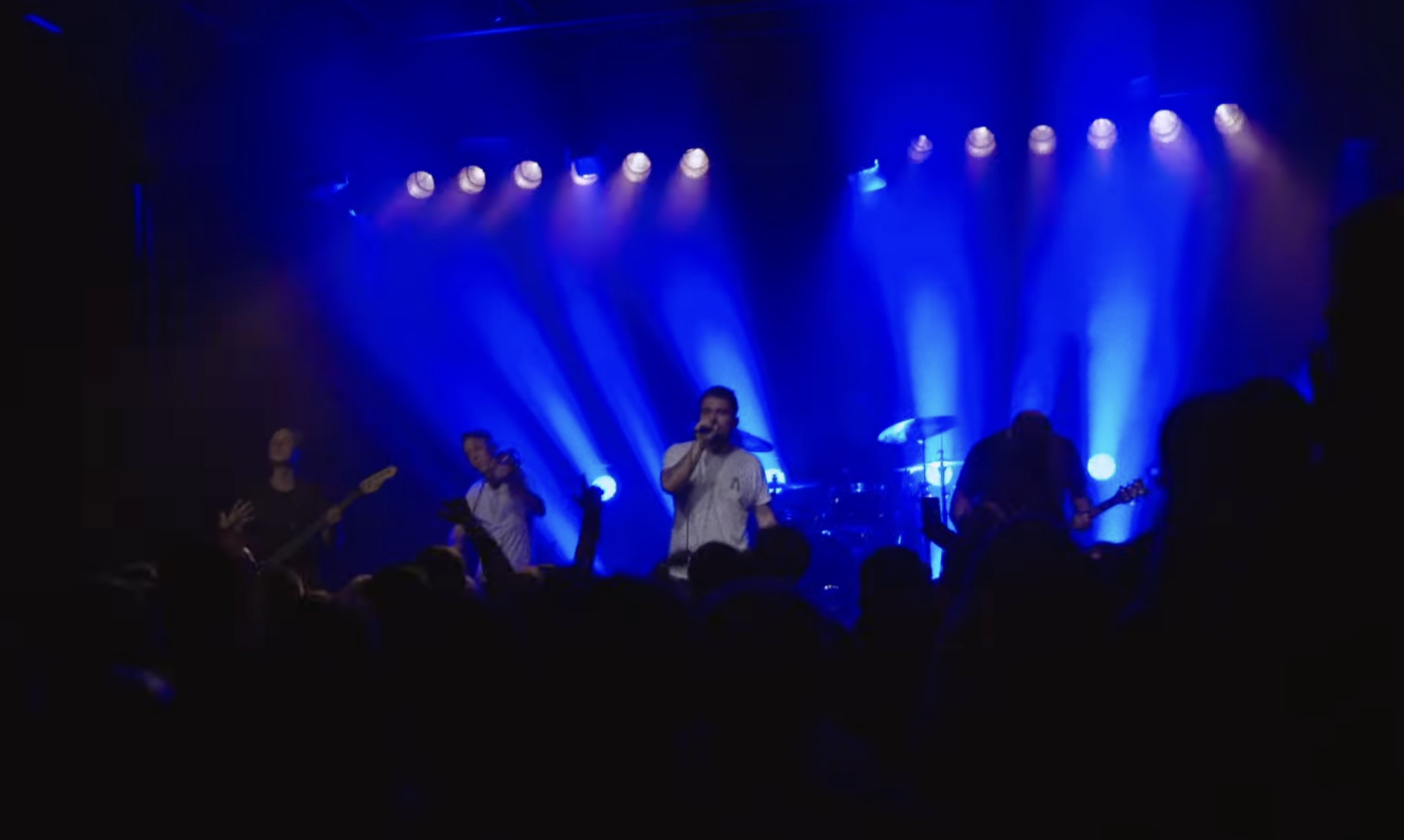 WATCH: Siamese Hit The Stage For The First Time In Two Years In Their New Video For 'Holy'