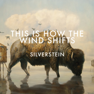 Silverstein - This Is How The Wind Shifts Cover