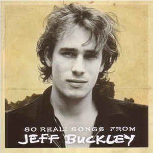 Jeff Buckley - So Real Cover