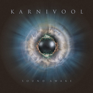 Karnivool - Sound Awake Cover