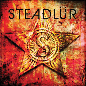 STEADLÜR - 'STEADLÜR' Cover
