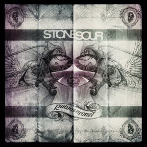 Stone Sour - Audio Secrecy Cover
