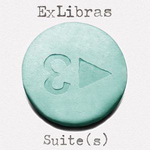 Ex Libras - Suite(s) Cover