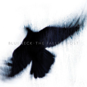 Blueneck - The Fallen Host Cover