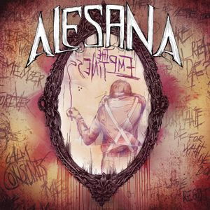 Alesana - The Emptiness Cover