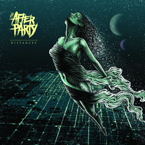 The Afterparty - Distances Cover