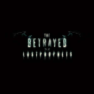 Lostprophets - The Betrayed Cover