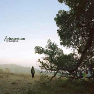 Arbouretum - The Gathering Cover