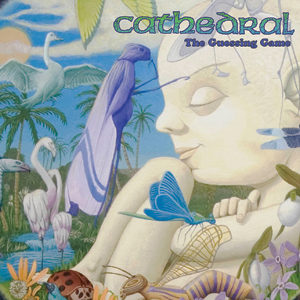 Cathedral - The Guessing Game Cover