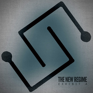 The New Regime - Exhibit A Cover
