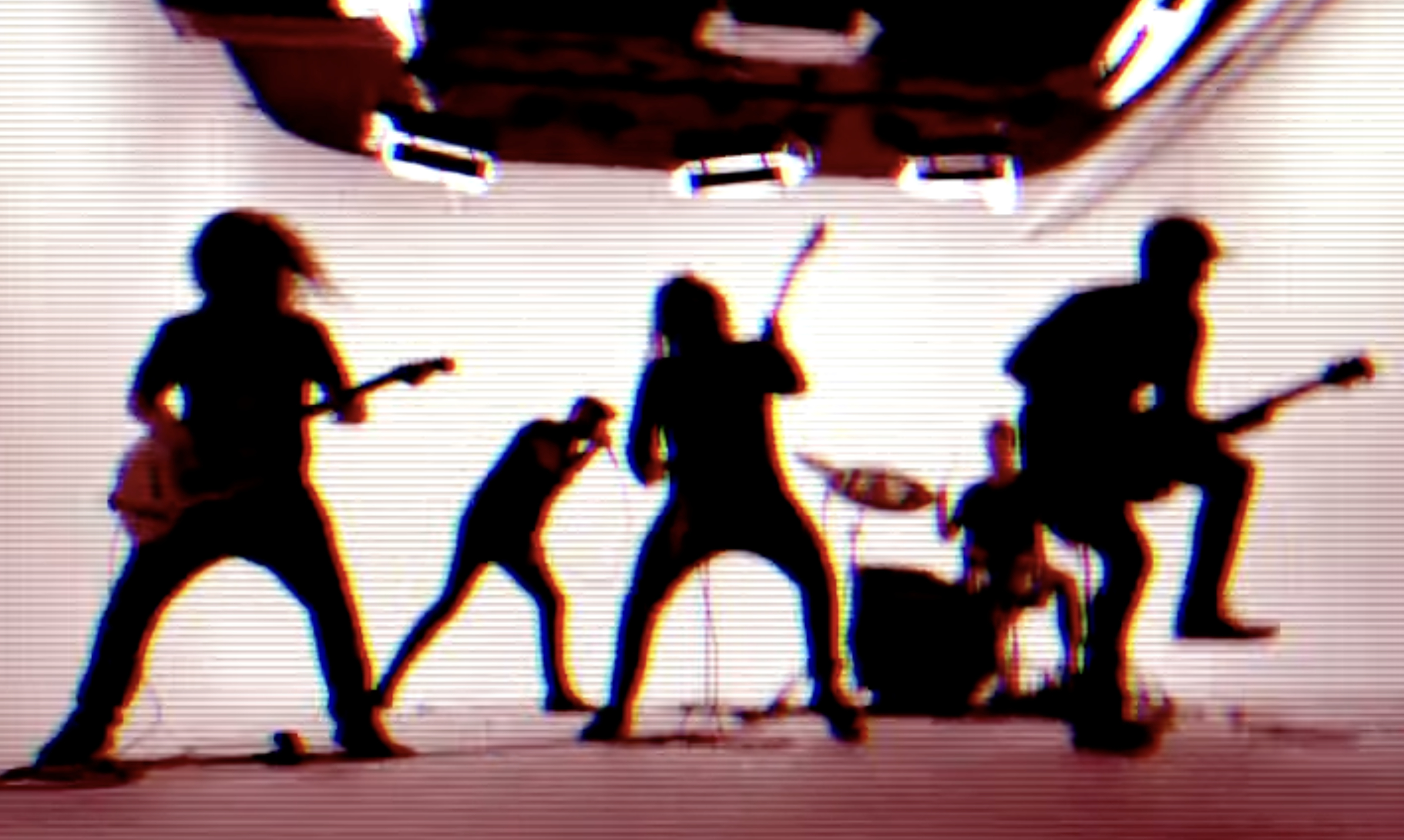 thoughtcrimes Have Released A Dizzyingly Striking Video For 'Wedlock Waltz'